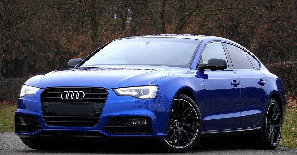 Licytacja Audi A6